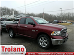 2018 Ram 1500 Quad Cab 4x4,  Pickup #R1486 - photo 1