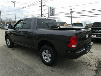 2018 Ram 1500 Crew Cab 4x4,  Pickup #R1490 - photo 4