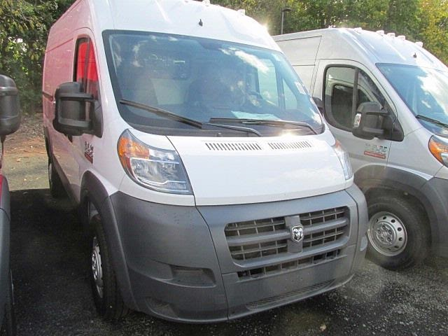 2017 ProMaster 1500 High Roof FWD,  Empty Cargo Van #H093 - photo 3