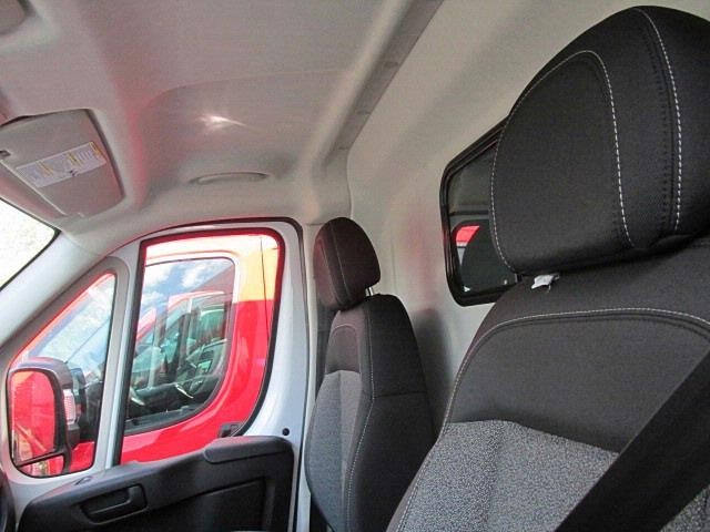 2017 ProMaster 1500 High Roof FWD,  Empty Cargo Van #H093 - photo 5
