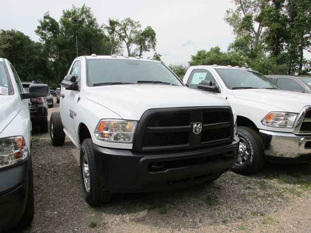 2017 Ram 2500 Regular Cab 4x4 Cab Chassis #H1133 - photo 2