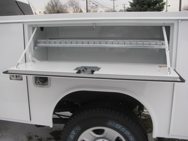 2017 Ram 2500 Regular Cab 4x4, Service Body #H1133 - photo 10