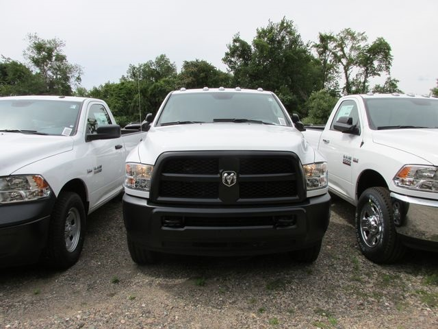 2017 Ram 2500 Regular Cab 4x4 Cab Chassis #H1133 - photo 3