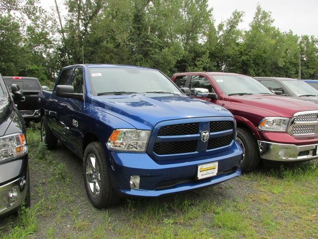 2017 Ram 1500 Crew Cab 4x4, Pickup #H1164 - photo 2