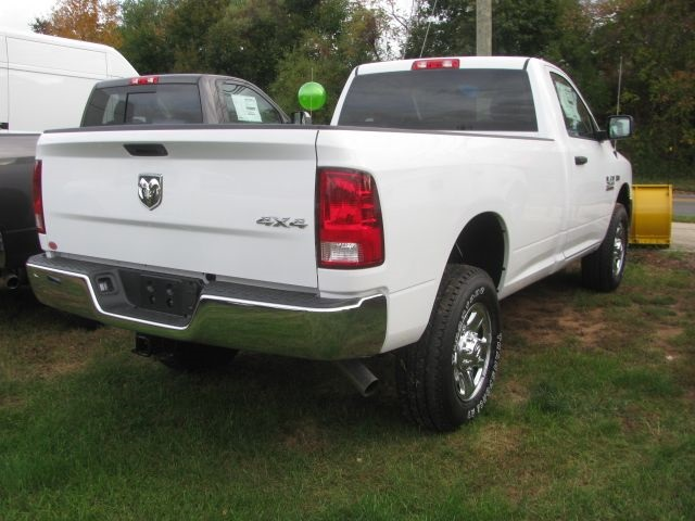 2017 Ram 2500 Regular Cab 4x4,  Pickup #H1280 - photo 4