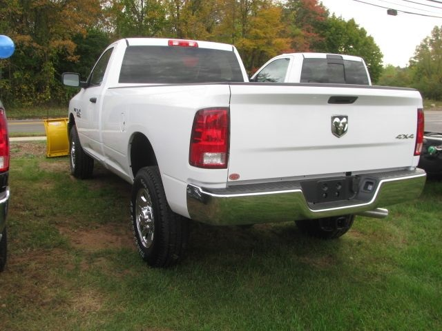 2017 Ram 2500 Regular Cab 4x4,  Pickup #H1280 - photo 2