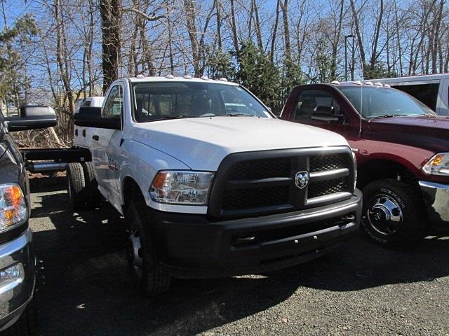 2017 Ram 3500 Regular Cab DRW 4x4, Cab Chassis #H348 - photo 2