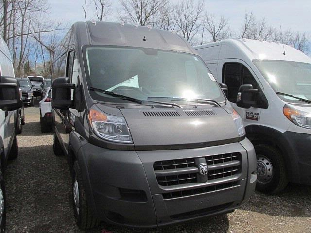 2017 ProMaster 1500 High Roof Cargo Van #H706 - photo 3