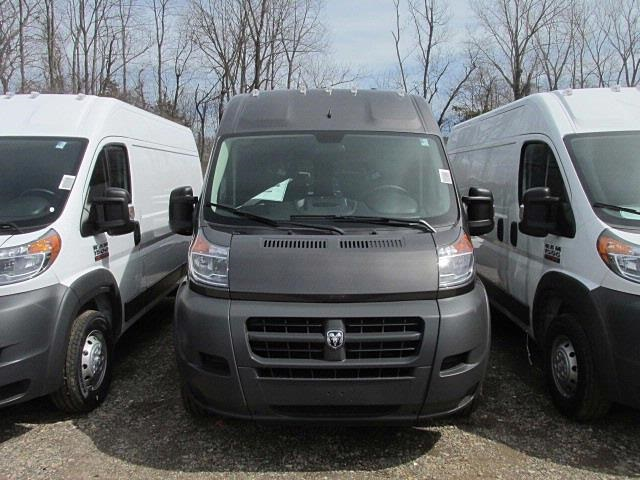 2017 ProMaster 1500 High Roof Cargo Van #H706 - photo 4
