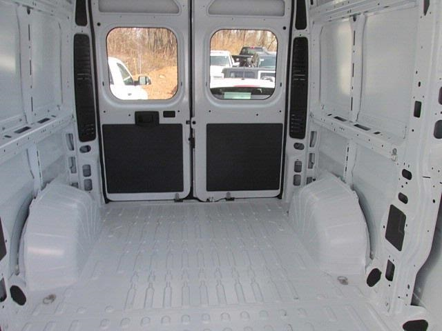 2017 ProMaster 2500 High Roof Cargo Van #H707 - photo 2