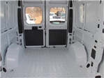 2017 ProMaster 2500 High Roof Cargo Van #H707 - photo 1