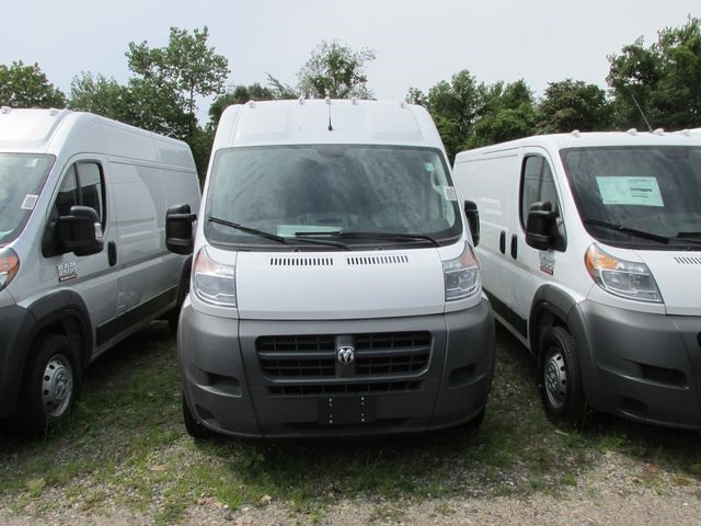 2017 ProMaster 1500 High Roof Cargo Van #H999 - photo 4