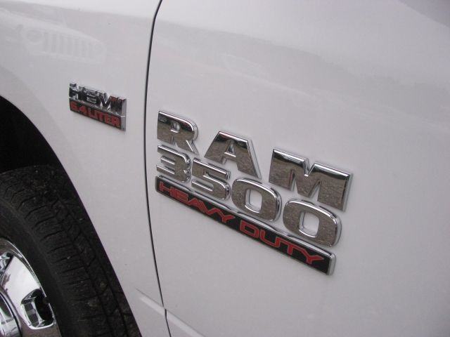 2018 Ram 3500 Regular Cab DRW 4x4,  Cab Chassis #J1045 - photo 7