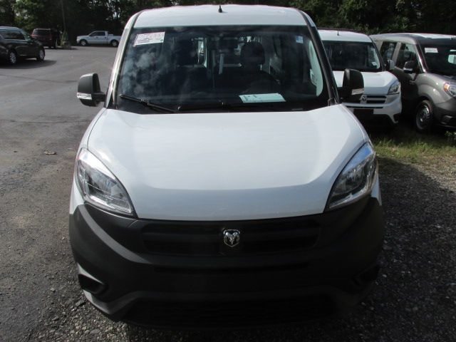 2018 ProMaster City FWD,  Empty Cargo Van #J1109 - photo 3