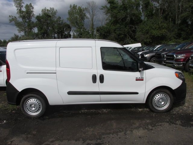 2018 ProMaster City FWD,  Empty Cargo Van #J1109 - photo 4