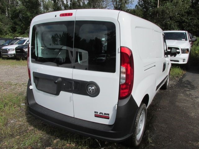 2018 ProMaster City FWD,  Empty Cargo Van #J1109 - photo 2
