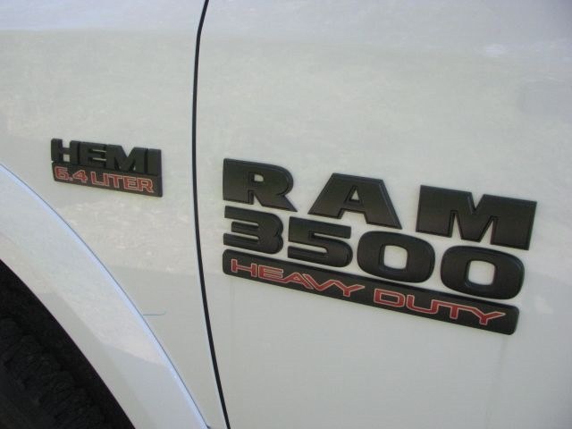 2018 Ram 3500 Crew Cab 4x4,  Pickup #J1119 - photo 10