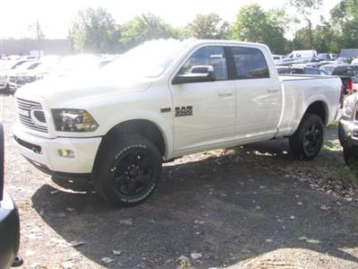 2018 Ram 3500 Crew Cab 4x4,  Pickup #J1119 - photo 3