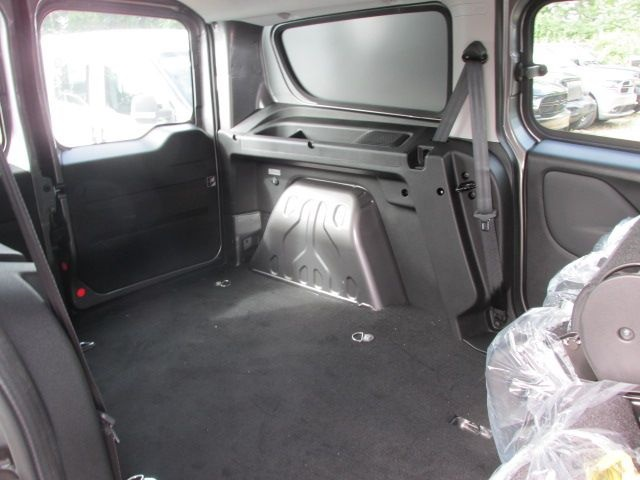 2018 ProMaster City FWD,  Empty Cargo Van #J1121 - photo 5