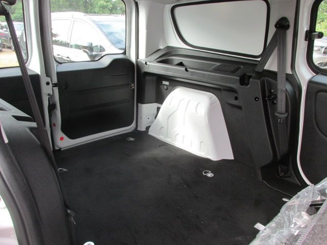 2018 ProMaster City FWD,  Empty Cargo Van #J1122 - photo 4
