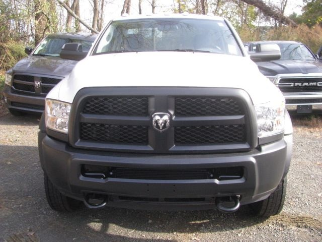 2018 Ram 5500 Regular Cab DRW 4x4,  Cab Chassis #J1129 - photo 5