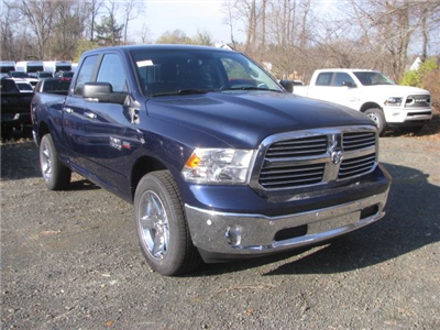 2018 Ram 1500 Quad Cab 4x4,  Pickup #J235 - photo 3