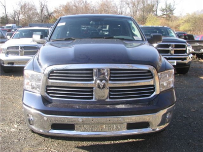 2018 Ram 1500 Quad Cab 4x4, Pickup #J235 - photo 4