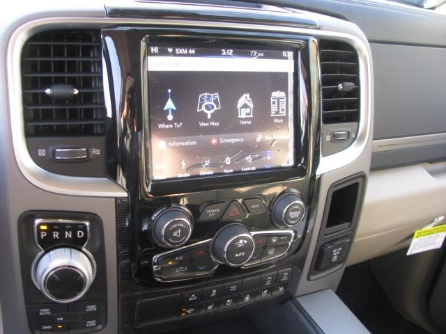 2018 Ram 1500 Crew Cab 4x4 Pickup #J254 - photo 8