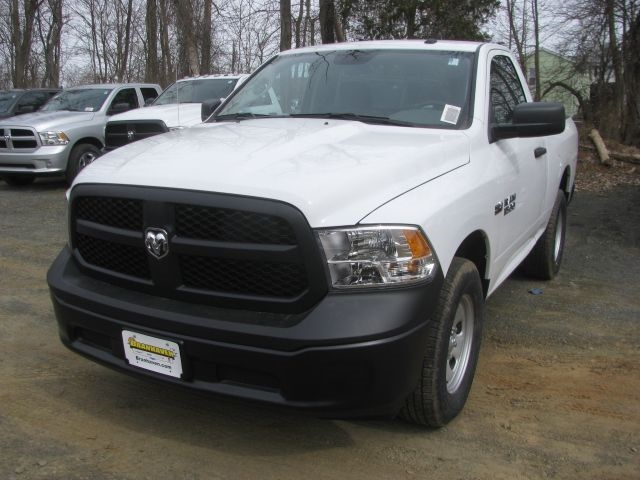 2018 Ram 1500 Regular Cab 4x4,  Pickup #J266 - photo 1