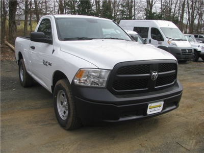 2018 Ram 1500 Regular Cab 4x4,  Pickup #J266 - photo 3