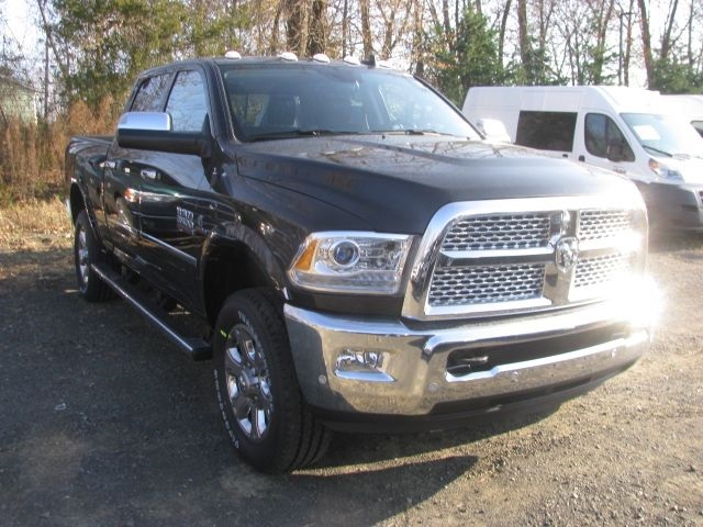 2018 Ram 3500 Crew Cab 4x4, Pickup #J297 - photo 3
