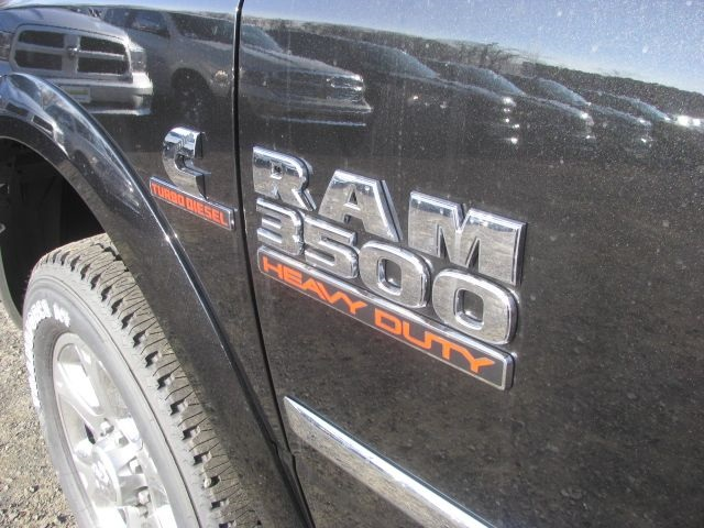 2018 Ram 3500 Crew Cab 4x4, Pickup #J297 - photo 13