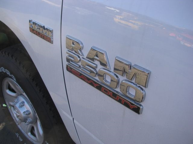 2018 Ram 2500 Regular Cab 4x4, Pickup #J436 - photo 8