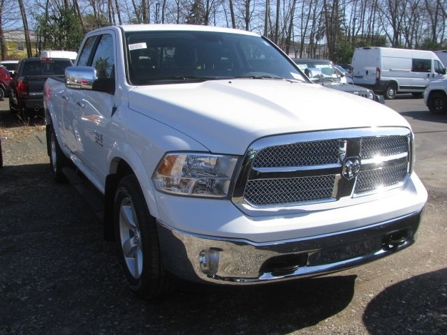 2018 Ram 1500 Quad Cab 4x4,  Pickup #J512 - photo 1