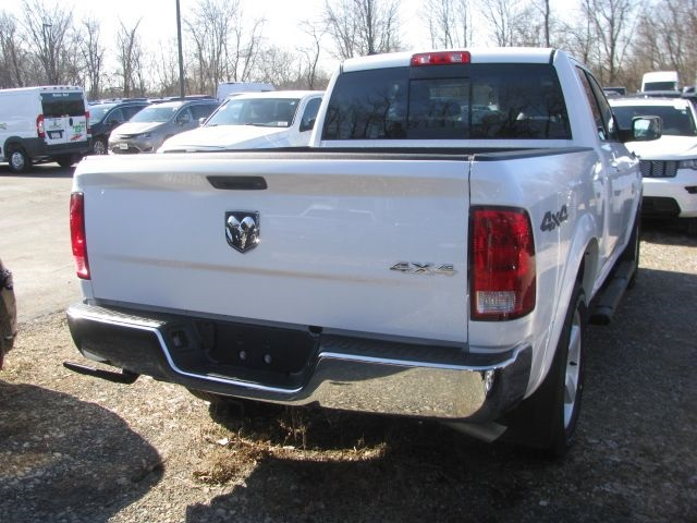 2018 Ram 1500 Quad Cab 4x4, Pickup #J512 - photo 2