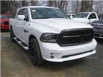 2018 Ram 1500 Crew Cab 4x4, Pickup #J735 - photo 3