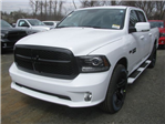 2018 Ram 1500 Crew Cab 4x4, Pickup #J735 - photo 1