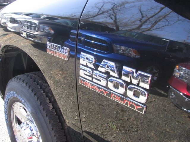 2018 Ram 2500 Crew Cab 4x4,  Pickup #J756 - photo 9