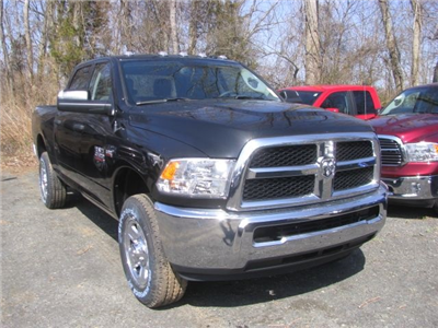 2018 Ram 2500 Crew Cab 4x4,  Pickup #J756 - photo 1