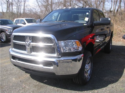 2018 Ram 2500 Crew Cab 4x4,  Pickup #J756 - photo 4