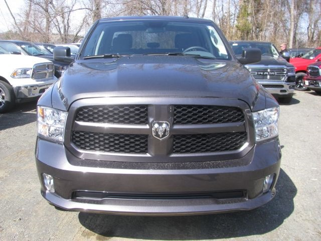 2018 Ram 1500 Crew Cab 4x4, Pickup #J767 - photo 5