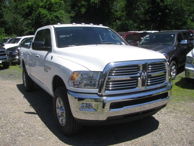 2018 Ram 2500 Crew Cab 4x4,  Pickup #J934 - photo 3