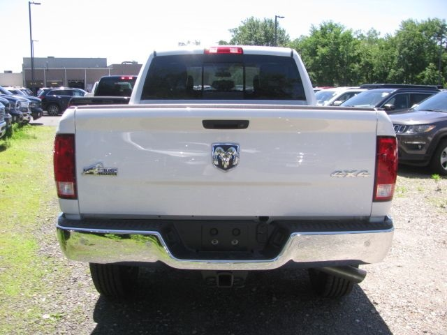 2018 Ram 2500 Crew Cab 4x4,  Pickup #J934 - photo 2