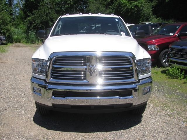2018 Ram 2500 Crew Cab 4x4,  Pickup #J934 - photo 5