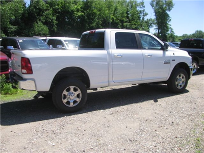 2018 Ram 2500 Crew Cab 4x4,  Pickup #J934 - photo 4