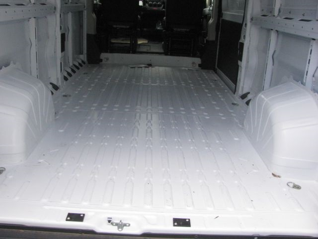 2018 ProMaster 2500 High Roof FWD,  Empty Cargo Van #J981 - photo 6