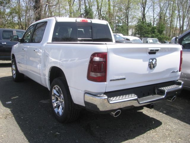 2019 Ram 1500 Crew Cab 4x4,  Pickup #K043 - photo 2