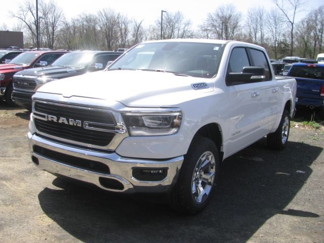 2019 Ram 1500 Crew Cab 4x4,  Pickup #K043 - photo 1