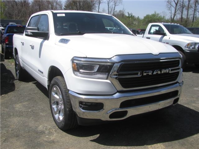 2019 Ram 1500 Crew Cab 4x4,  Pickup #K043 - photo 3