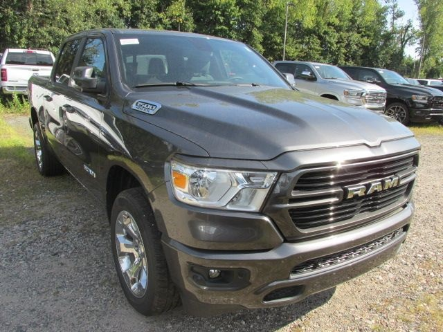 2019 Ram 1500 Crew Cab 4x4,  Pickup #K094 - photo 1